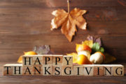 Gratitude This Thanksgiving From the BC Family To Yours!