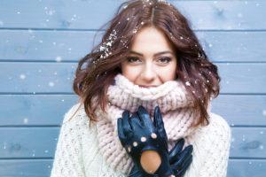 Winter marketing ideas