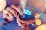 First Email Impressions Count in Marketing