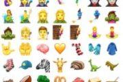 Emojis on the Horizon for Fall 2017 👍