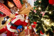 November Retail Holiday Marketing Blitz