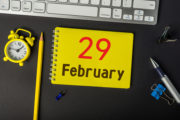 Leap Day Marketing