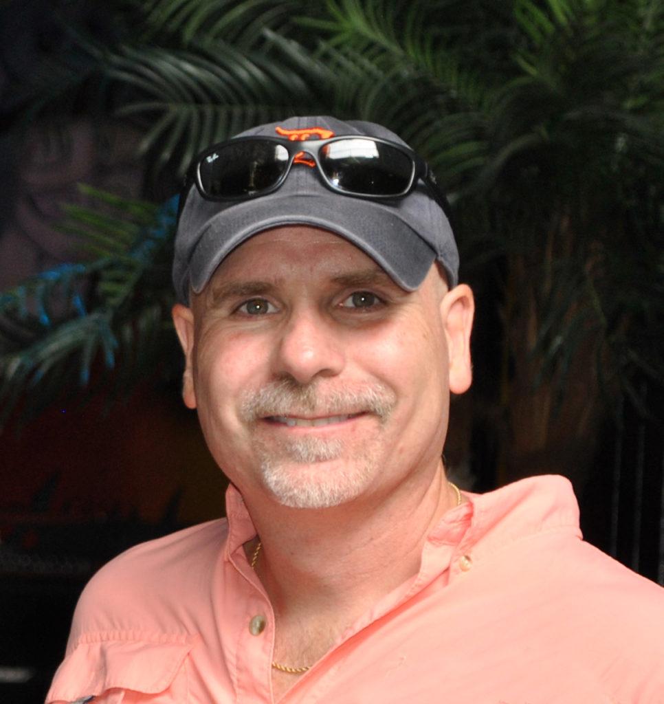 Don Boyd, Graphic Designer, Marketing