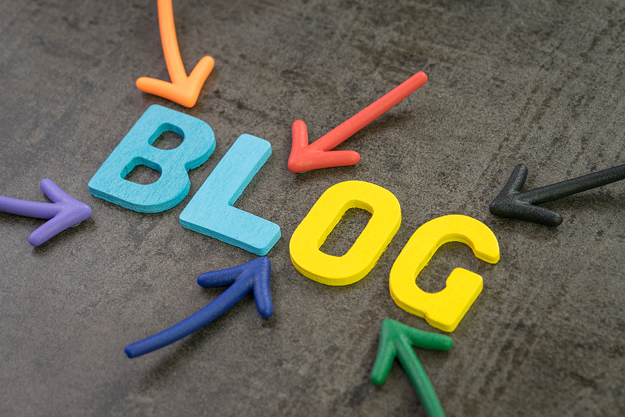 blog, content creation, marketing
