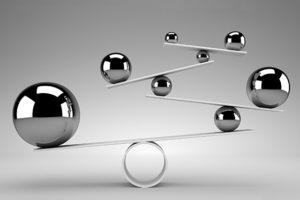 How to balance marketing for small businesses. digital marketing, social media marketing, email marketing